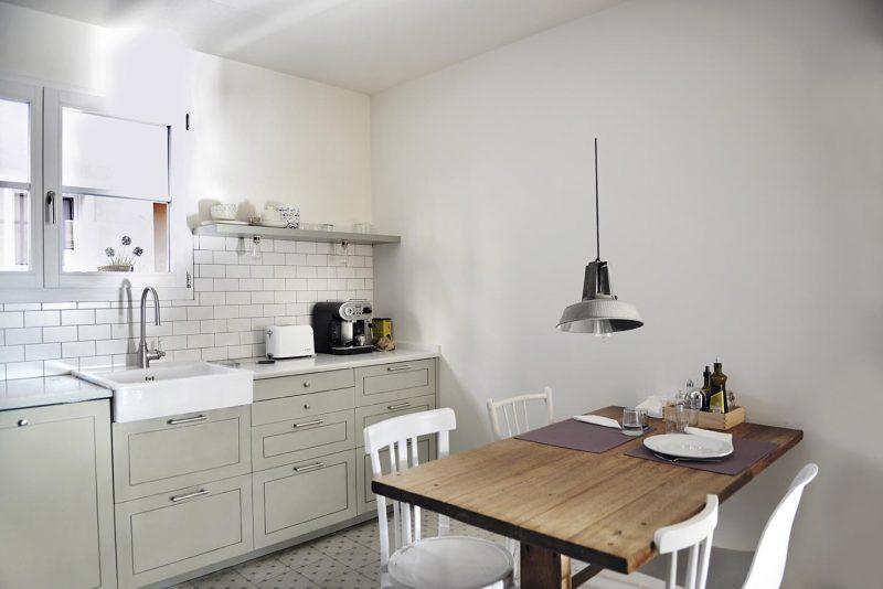 Actualiza el aspecto de la cocina
