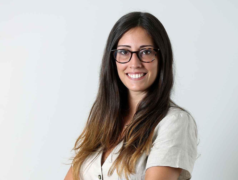 Ariadna Gardela, arquitecta tècnica