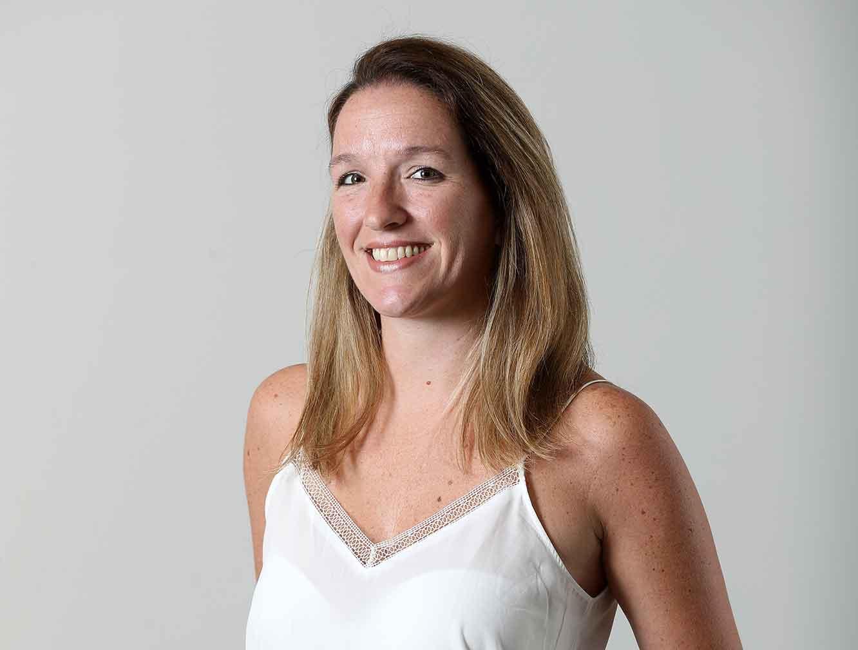 Fernanda Burón, interiorista