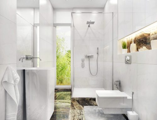 Últimes tendències en reformes de banys petits