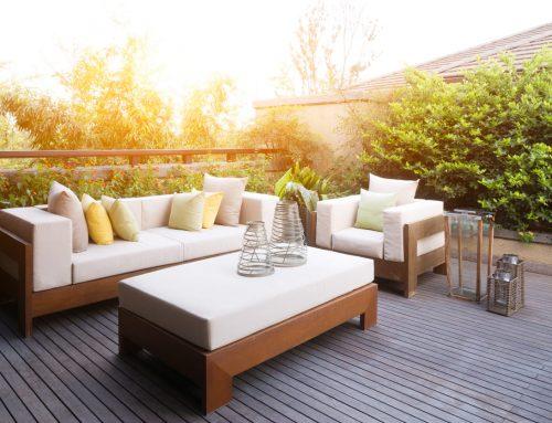 10 idees per a la decoració de la teva terrassa
