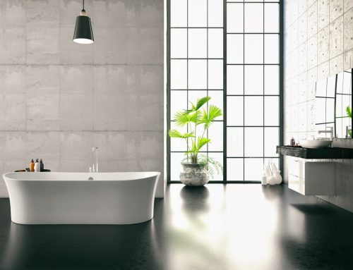 10 idees per a banys moderns
