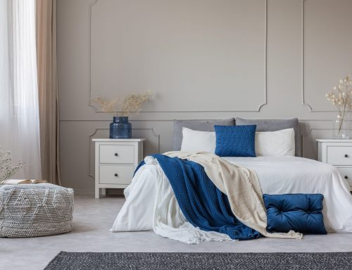 Inspiració de dormitoris de somni