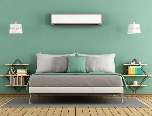 Quins són els millors colors de pintura per a dormitoris?