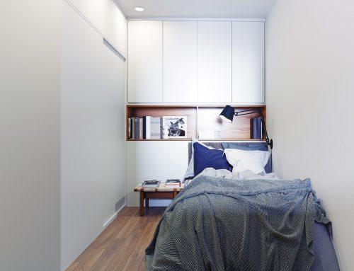 Idees de decoració per a espais petits