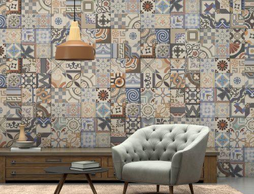 4 idees de parets de taulells
