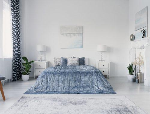 5 idees de decoració de dormitoris matrimonials