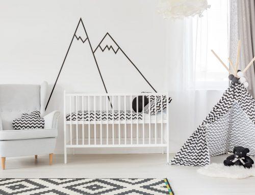 Vinils per a la paret del teu dormitori: crea un espai únic!