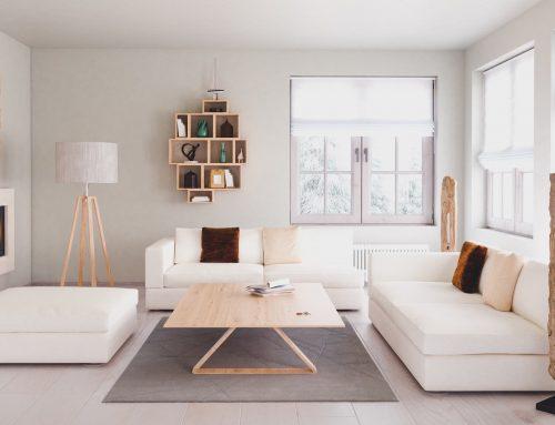 Decoració minimalista: la guia per a seguir aquesta tendència