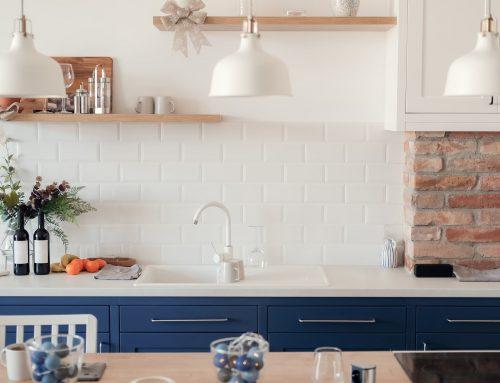 3 motius per a canviar els taulells de la cuina
