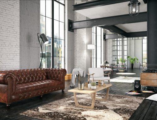 Com tenir una casa amb espais oberts?
