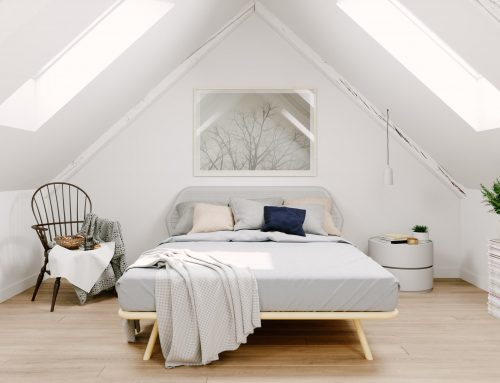 Idees per a decorar una habitació de convidats