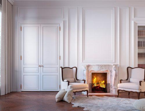 Quins tipus de blanc per a les parets existeixen? T'ajudem a triar
