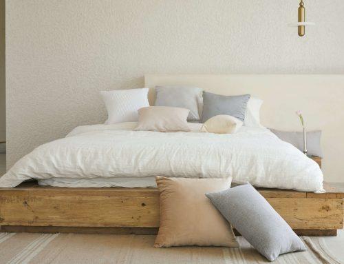 5 idees per a crear el teu dormitori d'estil japonès